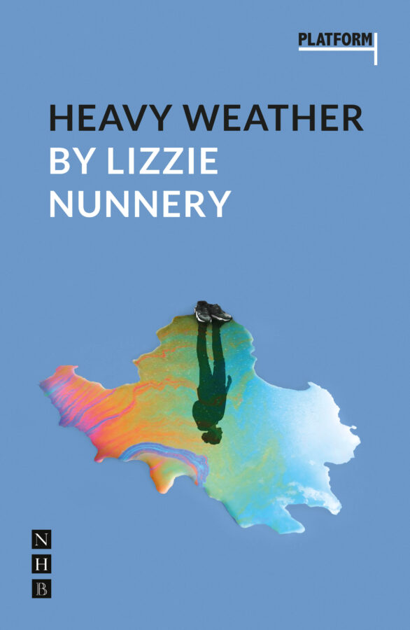 Heavy Weather script cover