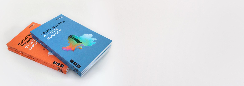 Two Platform play script books